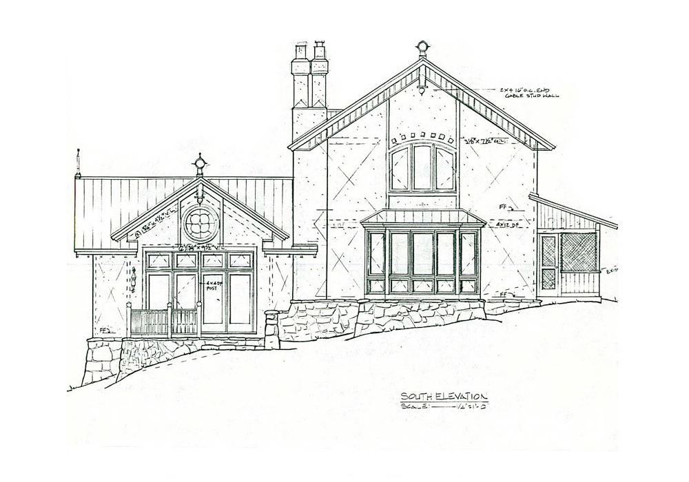 Straw Bale Building Plans House Plans