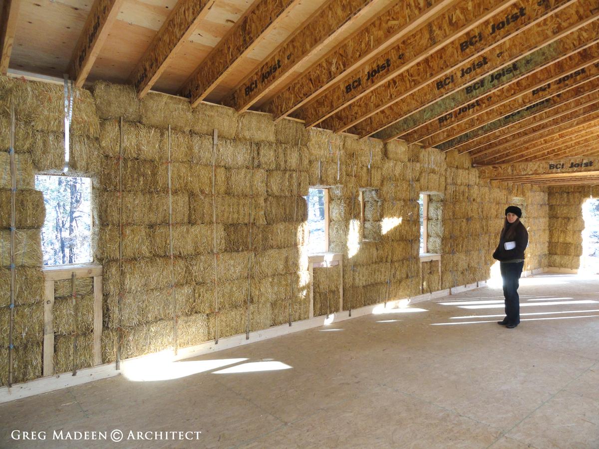 Deep Green Architecture Innovative Architecture
